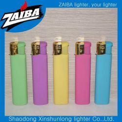 Zaiba Marken-buntes Zigaretten-Feuerzeug