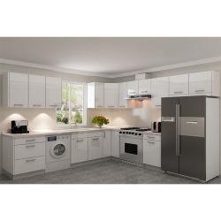 Moderne Küchenschrank zu einem vernünftigen und akzeptablen Preis