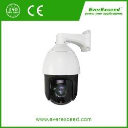 Everexceed 방수 적외선 감시 안전 CCTV IR 고속 PTZ 돔 IP 사진기