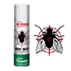 300ml Organische Pestizide und Herbizide Insektizid Spray