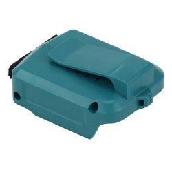 Adapter-Konverter USB-ADP05 für Makita 14.4-18V Batterie