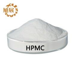 原料CAS 9004-65-3のHydroxypropylメチルのセルロースHPMCのタイルの接着剤に塗る工業製品