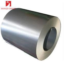 الشركة الصينية المصنع عالية الكثافة مضاد الأصبع Az150 Galvalume الفولاذ Coil السعر