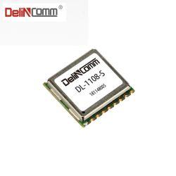 GPS SMD Reloj inteligente/Bicicleta 8.5mA Sony Cxd Chip GF5603Ultra Baja Potencia Módulo GPS