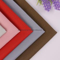 Оптовая торговля из обычной стиле 50d атласным покрытием Down-Proof ткань из 100% полиэстера клея для использования вне помещений износа вниз куртка, хлопка в соответствии
