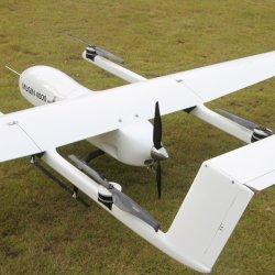 Mugin de 4 metros de envergadura total de aviones Vtol resistente fibra de carbono