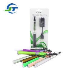 Наиболее популярные аккумулятор EGO CE4 Электронные сигареты Vape Starter Kit