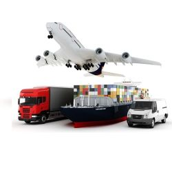 От Китая до Осло Экспедитор воздушные перевозки