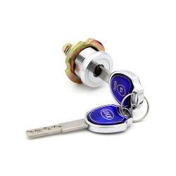 32 mm de diamètre de tête Disc Tumbler Serrure de sécurité (BXQX-1009)