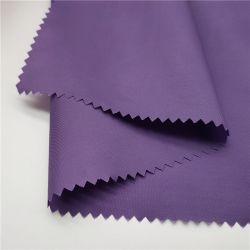 100% poliestere 190 t tessuto Taffeta Fodera in tessuto tessuto tessuto velluto Con un buon servizio