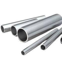 공장에서 직접 판매 ASTM Grade 316 표준 용접 타원형 스테인리스 강철 타원형 핸드레일 튜브