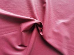 Moda in pelle PU per indumenti