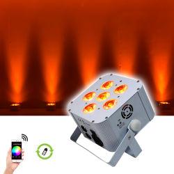 전문가용 방수 DMX 디스코 LED 스테이지 바 클럽 조명 장비 가격 파 DJ 빛