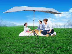 Ombrello UV dell'automobile dello schermo di Sun della prova della tenda esterna portatile multifunzionale di parcheggio