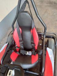 Pedal Go Karts und 36V35ah Buggy Go Cart/Kart GY6 Motor Kart-Autos zum Verkauf