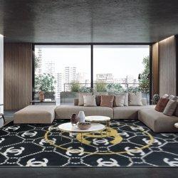 형식 양탄자 바닥은 가정 양탄자 아크릴 양탄자 대나무 비스코스를 융단을 깐다