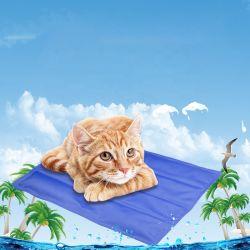 PET Comfort-gel-koelpad, Pet Cooling Mat\/Baby Cooling Mat\/Inflatable Medical Cushion
