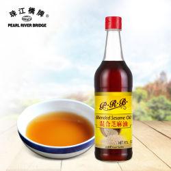 Prb mezcla de aceite de sésamo un 70% de 500 ml de aceite vegetal comestible