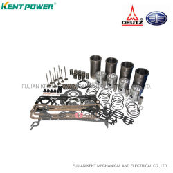 Ersatzteile Für Dieselmotoren! Dalian Deutz Dieselgenerator Zylinderkopf 1003024-X2 Cq61304 1003021ax2 1003022-X2 1003030ax2 1003023-X2 Fabrikpreis