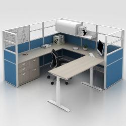 Het Aluminium van de Verdelers van het Systeem van het Comité verdeelt de Verdeling van de Cel van het Bureau om het Kantoormeubilair van het Werkstation