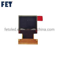 0,66 Zoll 64 X 48 Auflösung SSD1306 Weißes OLED-Modul-Display