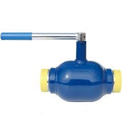 중국 크기 2 인치 Pn16 가스 물에 의하여 용접되는 공 벨브
