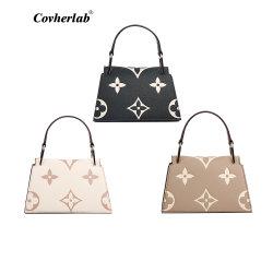 Alta qualidade Personalizar Private Label Lady Shoulder sacos pequenos para mulher Bolsa