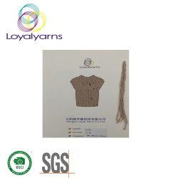 DOT econômica de algodão acrílico fios mesclados Ly-UM250