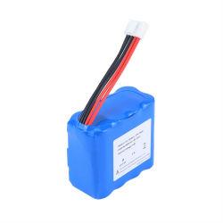 Ferramenta de potência elevada taxa 5c14.8V Bateria Recarregável de Iões de Lítio para Robôs de Dispositivo Médico/Brinquedos