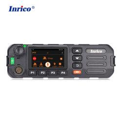 Autoradio mobile di Inrico TM-8 WCDMA/GSM