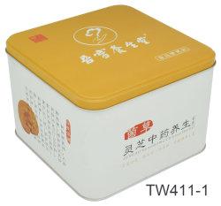 Медицинское обслуживание продукции средств упаковки пользовательских Тин в салоне