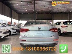 Coches eléctricos E -Lavida VW Volkswagen de automóviles eléctricos E-Lavida Electromobile sedán eléctrico EV Home Alquiler de vehículos eléctricos fabricados en China