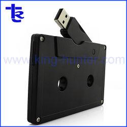Forme de cassette stylo USB Flash Memory Stick USB Disk Pendrive de bande