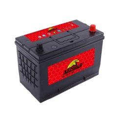 12/90ah 105D31L MF/automoción Car-Battery Mejor Precio al por mayor Arnold