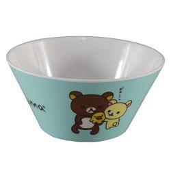 Bebé de 6 pulgadas de la melamina Bowl Kid's Candy Bowl ensaladera