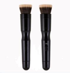 Personalizable Portátil de gama alta belleza cara automático de herramienta de maquillaje maquillaje Juego de cepillos