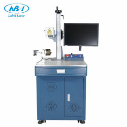 Desktop/Portable Laser Marking Machine On Steel/Stainless Steel/ Metal/Pen Te Koop