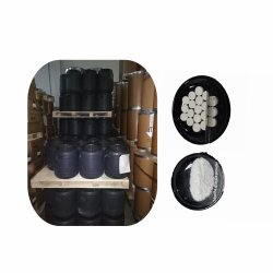 Produits chimiques désinfectants Clo2 comprimé CAS 10049-04-4 Le dioxyde de chlore