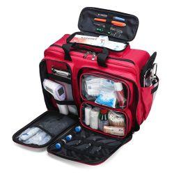 Draagbare multifunctionele medische tas met grote capaciteit, aangepast EHBO-pakket Tas voor medische kit