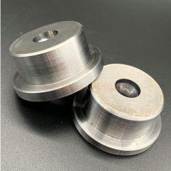 Gw Carbide-Customized clavar el punzón de acero dulce de herramienta para las uñas carburo cementado el trefilado muere