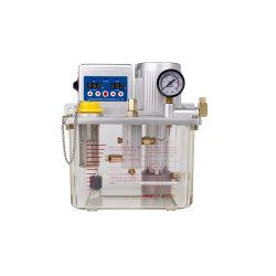 Bomba de engrase automático Electric Bomba de aceite lubricante para CNC