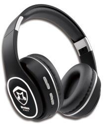 공장 출고 시 개인 도착 조명 LED 7색 접이식 Bluetooth FM 및 TF 카드 MP3 재생을 지원하는 스테레오 헤드폰 소음 차단 무선 헤드셋