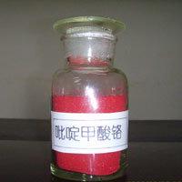 Le picolinate de chrome ; no CAS 14639-25-9