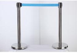 Gerenciador de Q de travagem da capota utilizadas barreiras para a segurança aeroportuária
