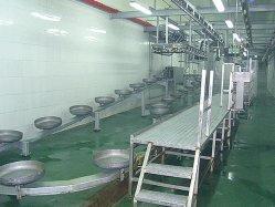 Производство оборудования для убоя скота полировальная машина