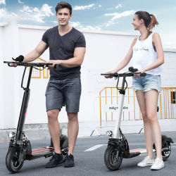 Stand up Smart monopatín Scooter eléctrico con alta calidad