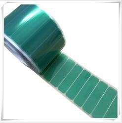 De Tereftalato de polietileno verde de poliéster de alta temperatura de fita para fita de camuflagem de Impressora 3D