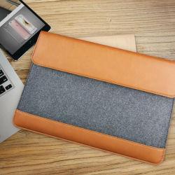 13-дюймовый легкий серый считает конверт чехол для ноутбука сумка для MacBook Pro