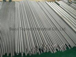 ASTM GR2 Barra de titânio de alta qualidade (preço de fábrica diretamente)