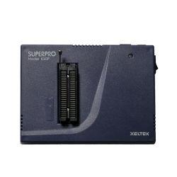 48のユニバーサルPinドライバーが付いている元のXeltek USB Superpro 610pユニバーサルプログラマー